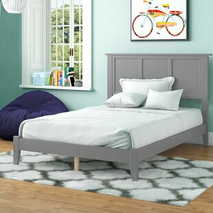 Boligee Full Panel Bed by Isabelle & Max