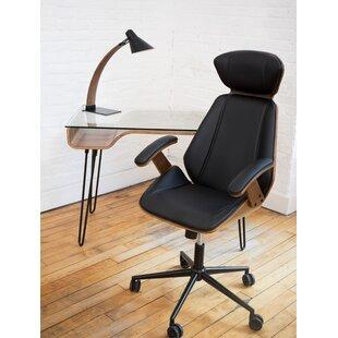 Corrigan Studio Lariat Desk Chair