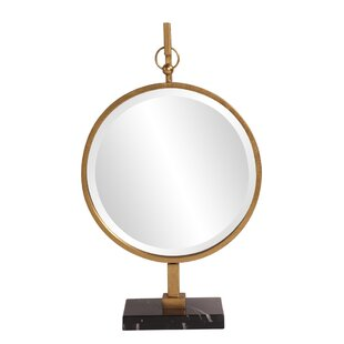 Darby Home Co Makeup/Shaving Mirror