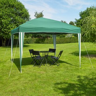 Hernandez Gazebo Party Tent By Sol 72 Outdoor