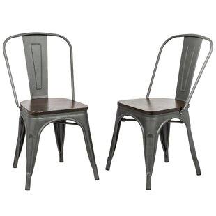Beavers Dining Chair (Set of 2) by Willis..