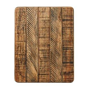 Planked Wood Cutting Board