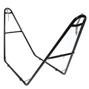 Universal Multi-Use Metal Hammock Stand