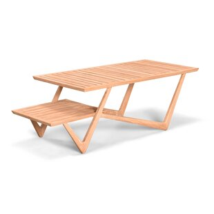 Fairview Coffee Table by Highland Dunes #1