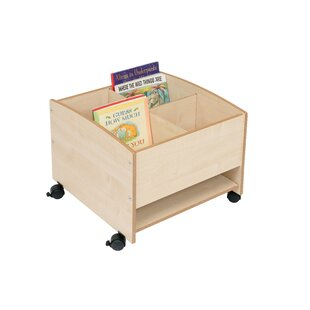 Low Level Book Cart  sc 1 st  Wayfair & Low Level Storage Unit | Wayfair.co.uk
