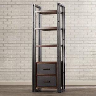 Bernardini Standard Bookcase Brayden Studio