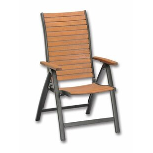 Strafford Folding Garden Chair By Brambly Cottage