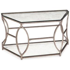 Magnussen Furniture Nevelson Console Table
