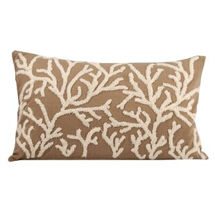 Jaelynn Cotton Lumbar Pillow