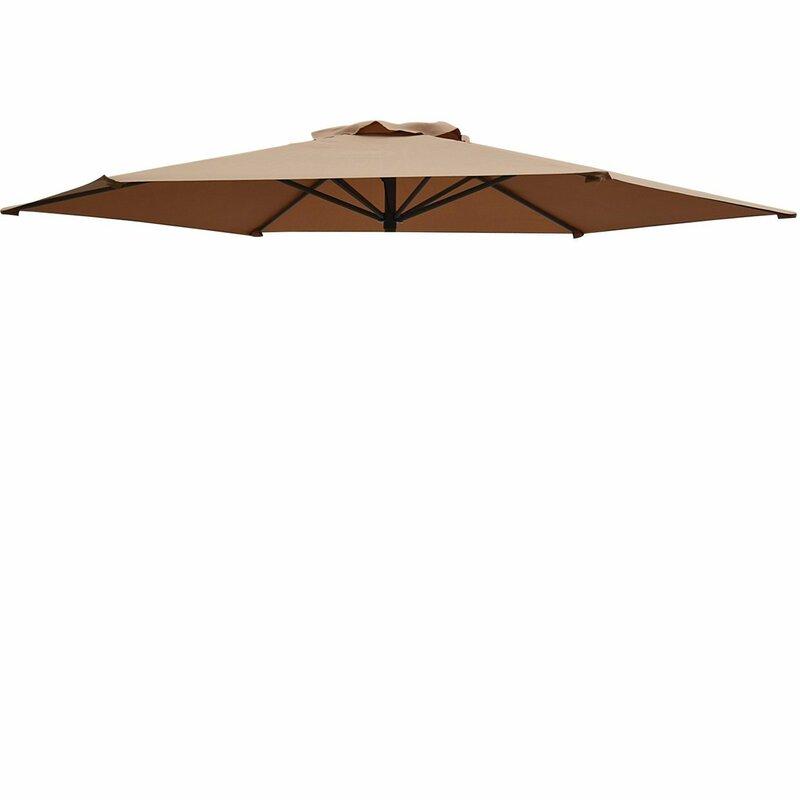 Tayler Patio Umbrella Replacement Cover  sc 1 st  Wayfair & Freeport Park Tayler Patio Umbrella Replacement Cover   Wayfair