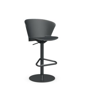 Bahia - Swivel stool Calligaris