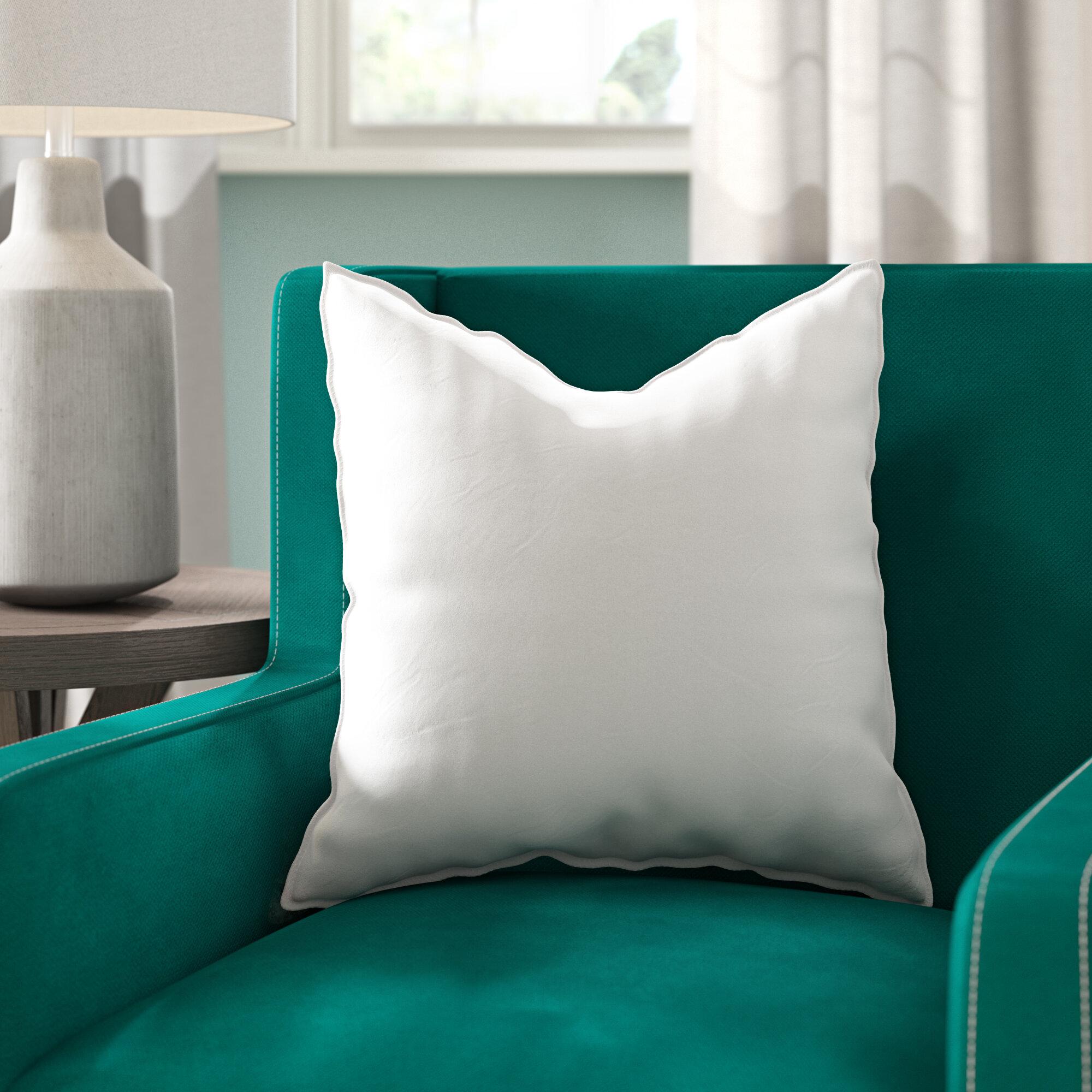 18 Square Throw Pillows Free Shipping Over 35 Wayfair