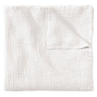 CompanyC Waffle Weave Matelassé Single Quilt