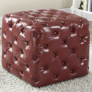 Jayce Ottoman by A&J Homes Studio