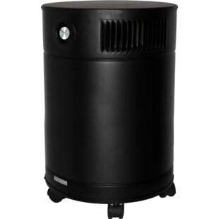 AirMedic Pro 6 HD Exec Room HEPA Air Purifier