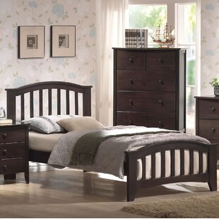 Frida Twin Platform Bed