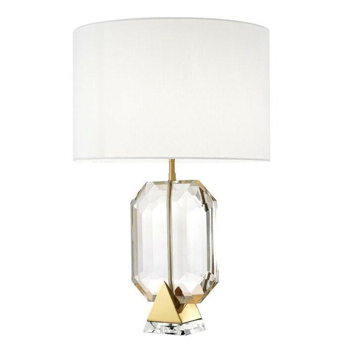 Emerald 28 Table Lamp