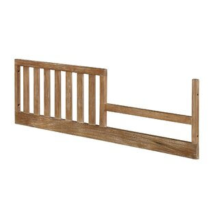 Compare Pembrooke Toddler Bed Rail ByBertini