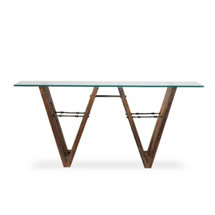 Resource Decor Thomas Bina Albin Console Table