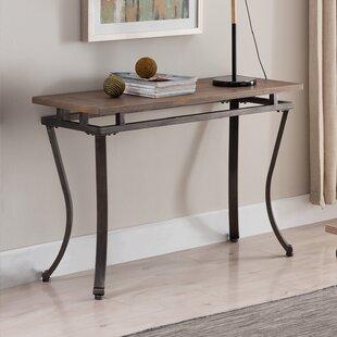 Fannin Rectangular Console Table