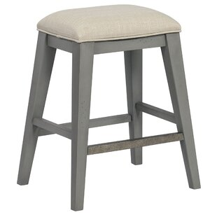 Darby Home Co Blaire Bar Stool (Set of 2)
