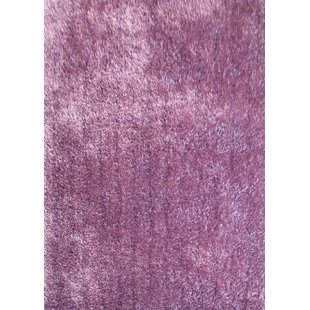 Gy Hand Tufted Lavender Area Rug