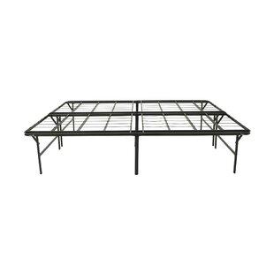 Destini Queen Iron Bed Frame