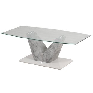 Erline Coffee Table By Metro Lane
