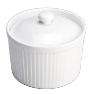 Round Ramekin (Set of 4)
