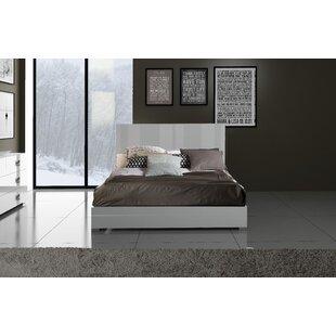 Dorland Platform Bed