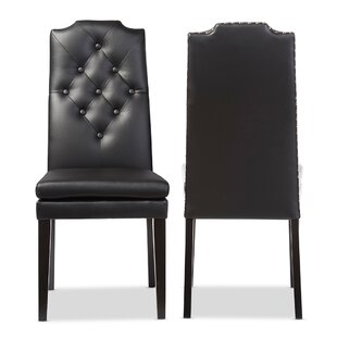 Ruskin Side Chair (Set of 2)
