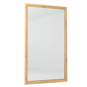 bamboo framed mirror - Bamboo Mirror