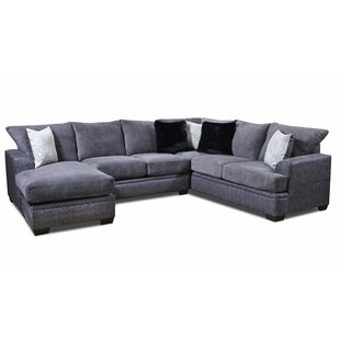 Streator Sofa Sectional by Red Barrel Studio