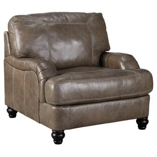 Great deal McDonald Club Chair by Darby Home Co Reviews (2019) & Buyer's Guide