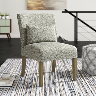 Veney Slipper Chair