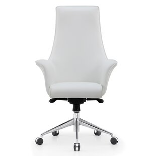 Meelano High-Back Executive Chair