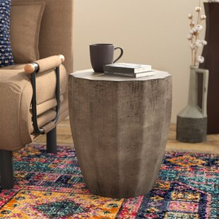 Coulver End Table by Trent..