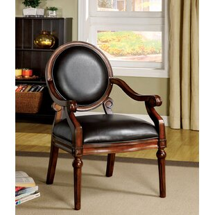 Pitkin Armchair by Astoria Grand