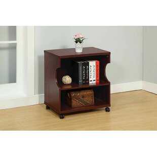 Compare prices Lundquist TV Stand By Wrought Studio