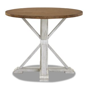 Trisha Yearwood Home High Life Counter Height Dining Table