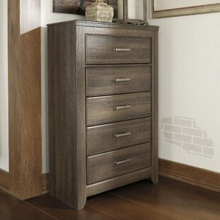 Granite Range 5 Drawer Chest