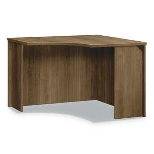 Foundation Shaker Corner Desk