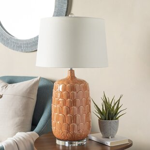 Graziano 30.75 Table Lamp