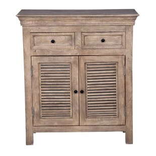 Truax 2 Door Accent Cabinet by Millwood Pines