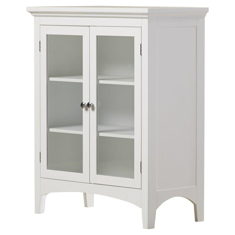 Sumter 2 Door Accent Cabinet by Beachcrest Home