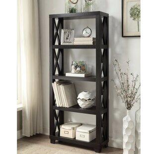 Mehrotra Etagere Bookcase