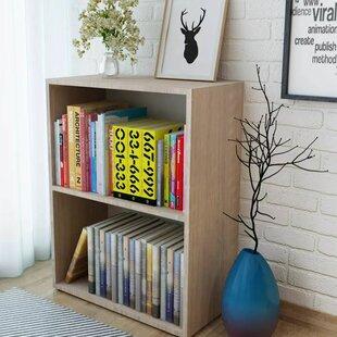 Koenig Bookcase By 17 Stories