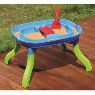 Creative Play Sand & Water Table By Starplay