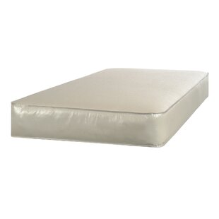 Baby Posturepedic Crown Jewel 6 Crib Mattress by Sealy