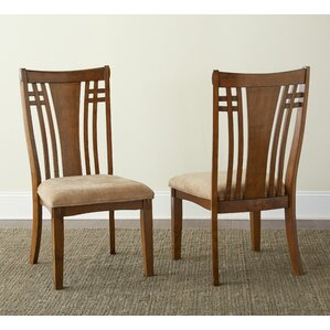 Chula Vista Side Chair (Set of 2) by Loon Peak